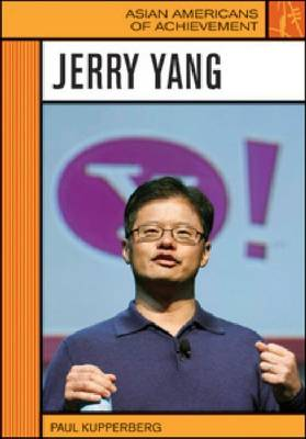 Jerry Yang by Paul Kupperberg