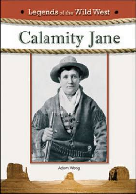 Calamity Jane by Adam Woog