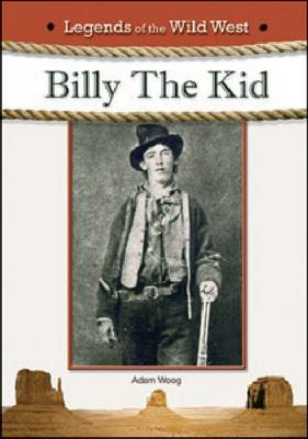 Billy the Kid by Adam Woog