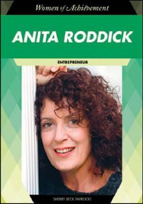 ANITA RODDICK by
