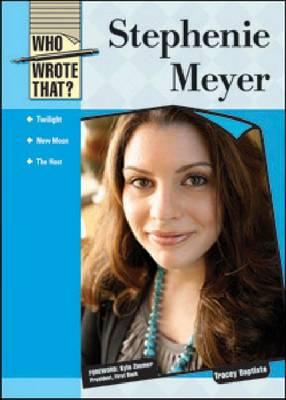 Stephanie Meyer by