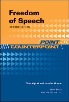 Freedom of Speech by Alan Allport