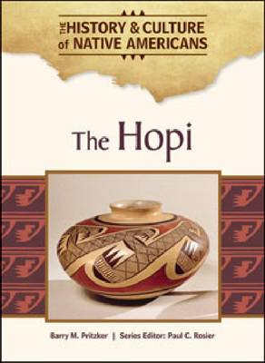 The Hopi by Barry M. Pritzker
