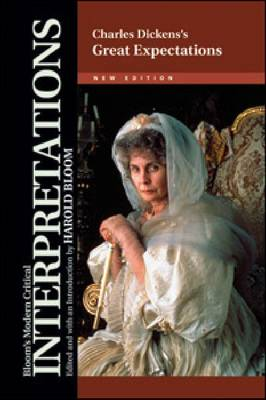 GREAT EXPECTATIONS - CHARLES DICKENS, NEW EDITION by