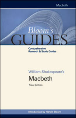 Macbeth New Edition by Prof. Harold Bloom