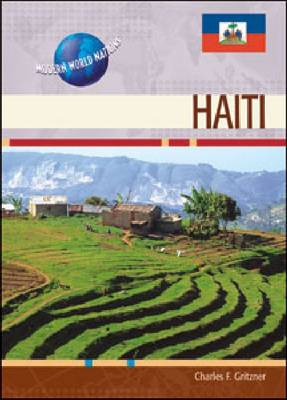 Haiti by Charles F. Gritzner