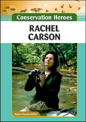 Rachel Carson by Marie-Therese Miller
