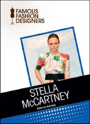 Stella McCartney by Rebecca Aldridge