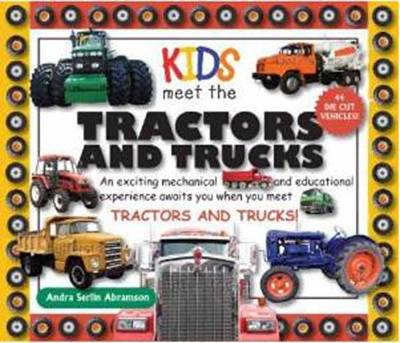 Kids Meet the Tractors by Ross