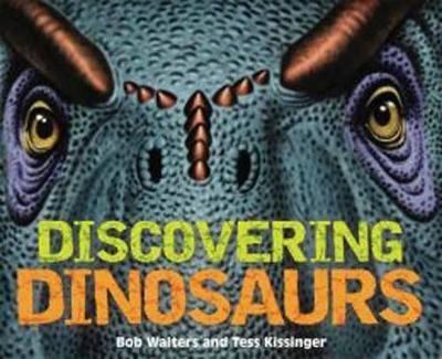 Discovering Dinosaurs by Greg (Utah State University, USA) Jones