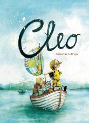 Cleo by Sassafras De Bruyn