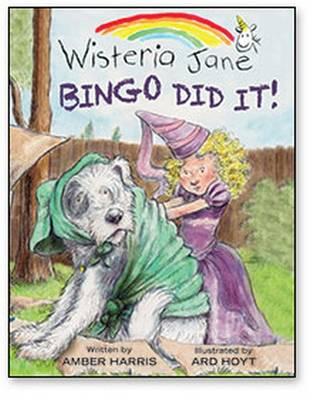 Bingo Did It! by Amber Harris