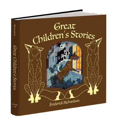 Great Children's Stories by Frederick Richardson