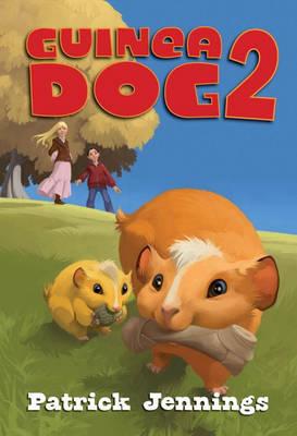 Guinea Dog 2 by Patrick Jennings