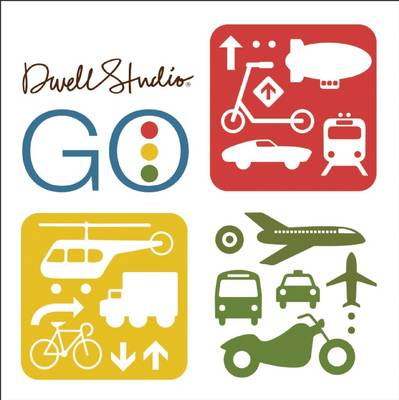 Go! by DwellStudio