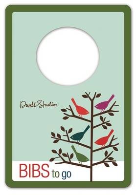 Dwellstudio Bibs to Go by Dwellstudio