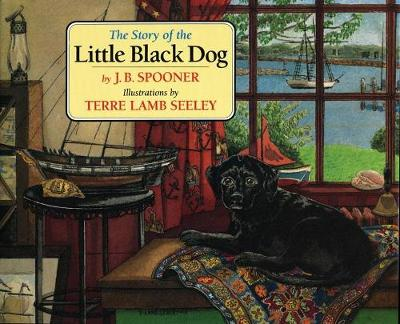 The Story of the Little Black Dog by J. B. Spooner