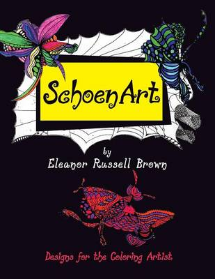 Shoenart by Eleanor Russell Brown