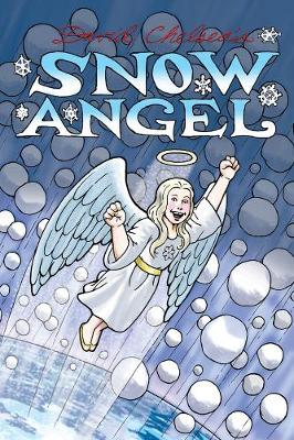 Snow Angel by David Chelsea