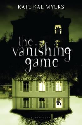 The Vanishing Game by Kate Kae Myers