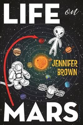 Life on Mars by Jennifer Brown