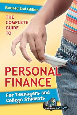 Complete Guide to Personal Finance for Teenagers & College Students by Tamsen Butler