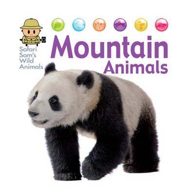 Mountain Animals by David West
