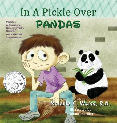 In a Pickle Over Pandas by Melanie S Weiss