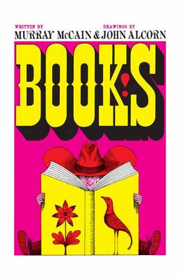Books! by Murray McCain, John Alcorn
