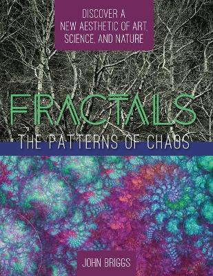 Fractals The Patterns of Chaos: Discovering a New Aesthetic of Art, Science, and Nature (a Touchstone Book) by John Briggs
