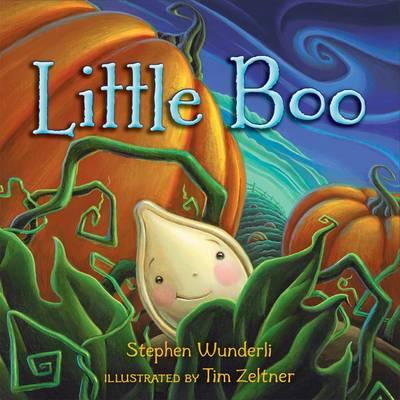 Little Boo by Stephen Wunderli