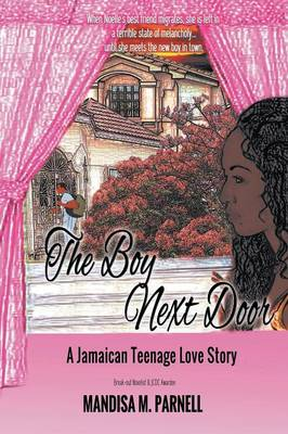 The Boy Next Door by Mandisa M Parnell