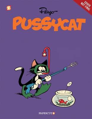 Pussycat by Peyo, Peyo