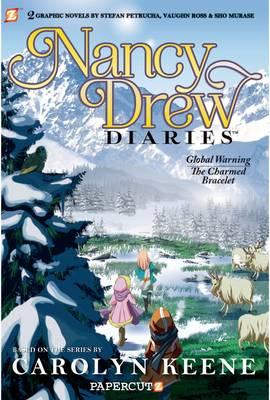 Nancy Drew Diaries #4 by Stefan Petrucha, Sho Murase