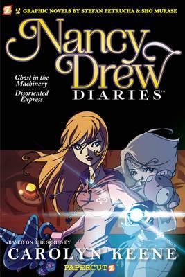 Nancy Drew Diaries #5 by Stefan Petrucha, Sho Murase