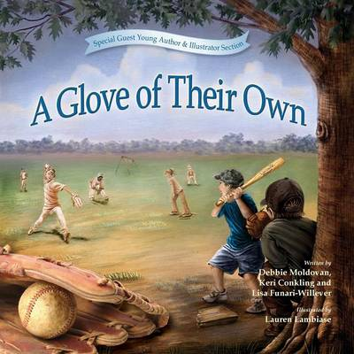 A Glove of Their Own by Deborah Moldovan