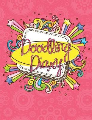 Doodling Diary by Speedy Publishing LLC
