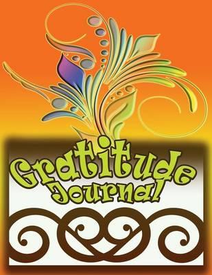 Gratitude Journal by Speedy Publishing LLC