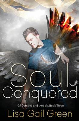 Soul Conquered by Lisa Gail Green