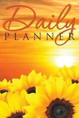 Daily Planner by Speedy Publishing LLC