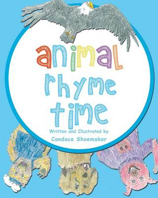 Animal Rhyme Time by Candy Shoe
