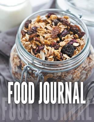 Food Journal by Speedy Publishing LLC