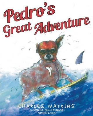 Pedro's Great Adventure by School of Geography Charles (University of Nottingham) Watkins