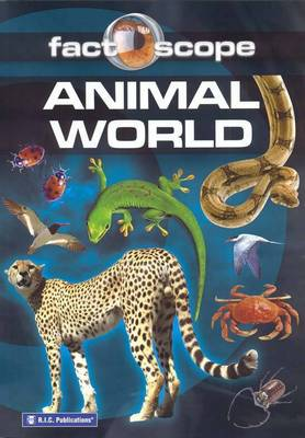 Factoscope - Animal World by