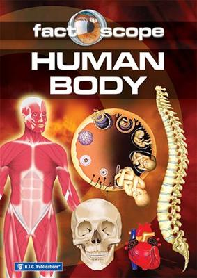 Factoscope - Human Body by