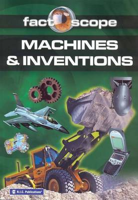 Factoscope - Machines and Inventions by