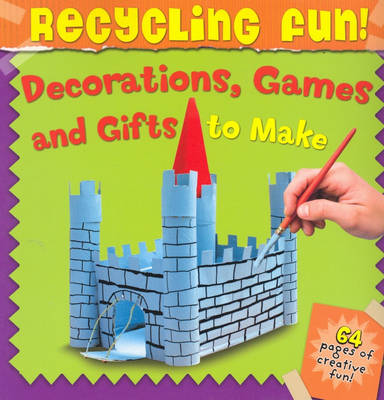 Decorations, Games and Gifts by