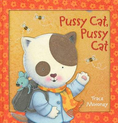 Pussy Cat, Pussy Cat by Trace Moroney