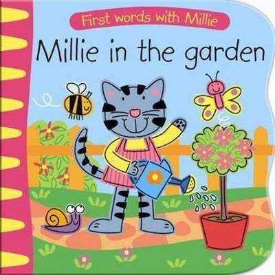 Millie in the Garden by Five Mile Press
