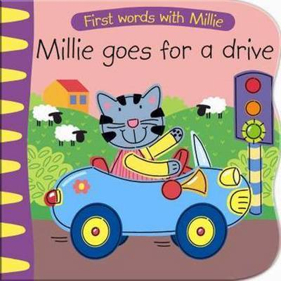 Millie Goes for a Drive by Five Mile Press